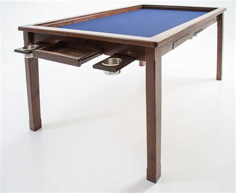 boardgametables rectangle table photos