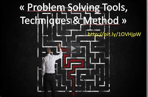 Udemy Mini Mba by Problem Solving Tools Techniques Methods Ab