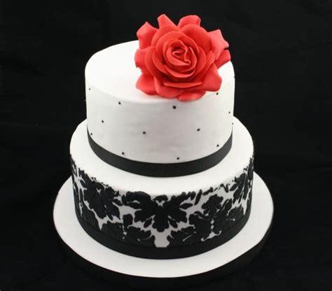 black and white birthday cake black and white birthday cake cake by miriam cakesdecor