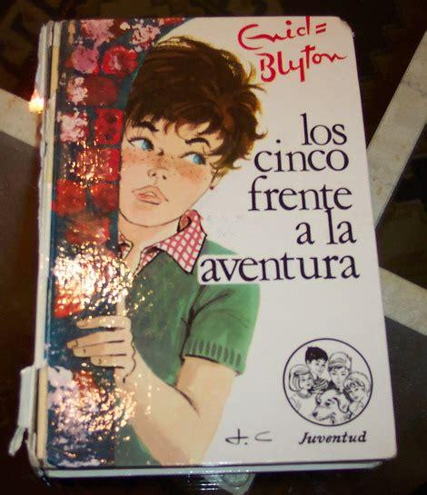 libro los cinco y yo el mundo de azabe noviembre 2009