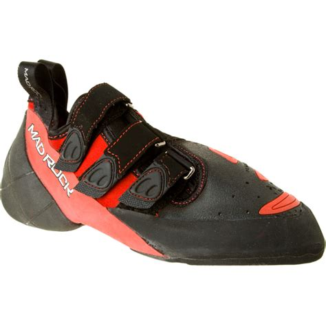 rock climbing shoes mad rock con flict climbing shoe backcountry