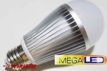 Panasonic Neo Led Bulb 3 Watt E27 Warm White megaled