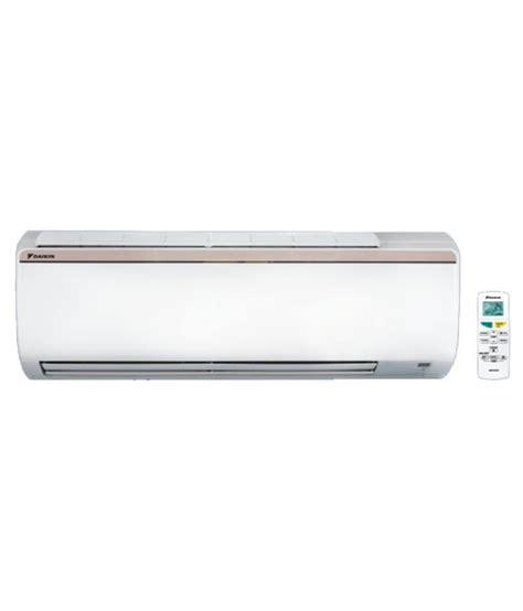 Ac Daikin 1 Hp daikin 1 5 ton 3 ctc50srv16 split air conditioner