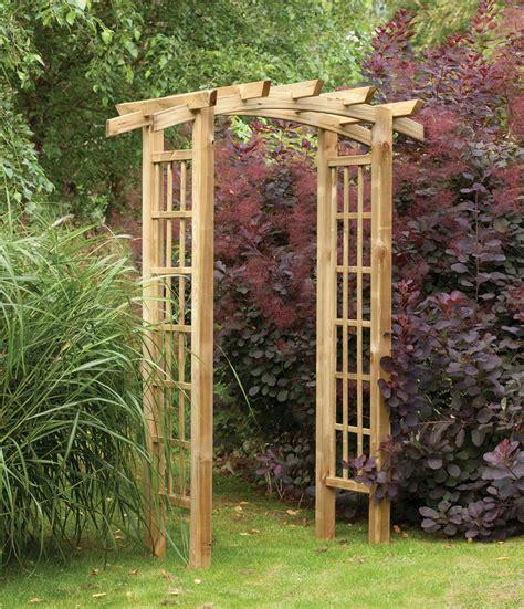 Garden Arch Primrose Ryeford Garden Arch 163 159 99