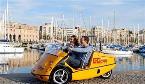 Go By Gocar by Barcelona With Gocar Events And Guide Barcelona