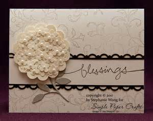 wedding simple paper crafts