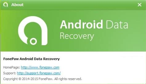 android data recovery pro full version fonepaw android data recovery 1 5 2 bluesoftcenter