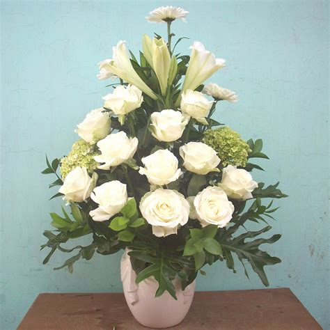 trend contoh gambar bucket bunga tangan pernikahan minimalis terbaru contoh gambar bunga tangan contoh wa