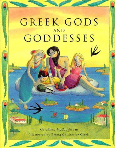 greek myths gods and goddesses greek mythology book for greek gods and goddesses by geraldine mccaughrean reviews discussion bookclubs lists