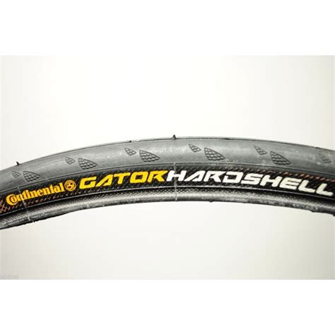 hardshell cycling continental gator hardshell road bike tyre in stock at