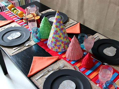 mexican style christmas decoration in pinterest style decorations diy
