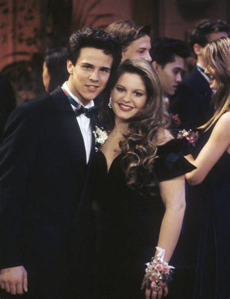 full house prom night the definitive ranking of the best tv prom dresses tvs black prom dresses and high