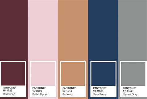 top 10 colors 2017 pantone aponta as 10 top colors para a primavera 2017