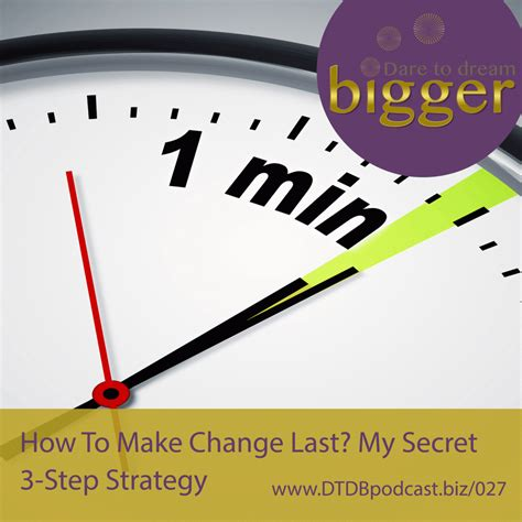 from last to ten changing steps to wealth and success books how to make change last my secret 3 step strategy dtdb027