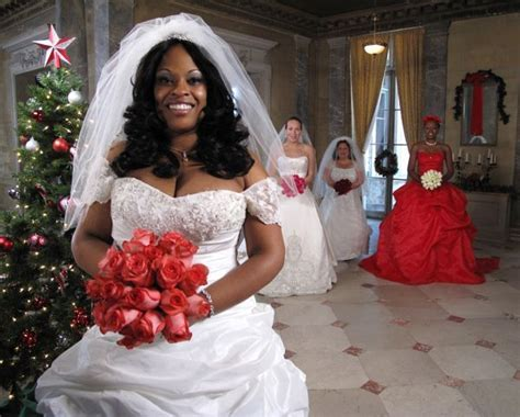 TLC's Four Weddings Holiday Special Episode Recap