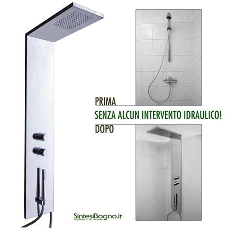 prezzi idraulico bagno sostituire l impianto doccia senza intervento idraulico e