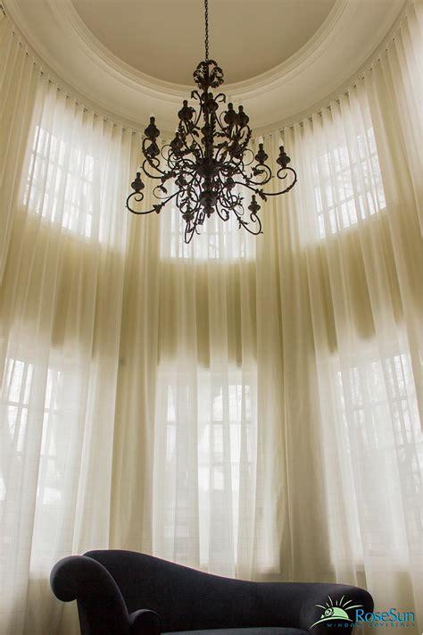 oversized drapes gallery motorized skylight shades curtains toronto