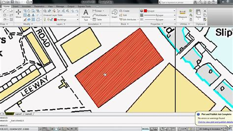 tutorial video mapping autocad tutorial 1 mapping youtube