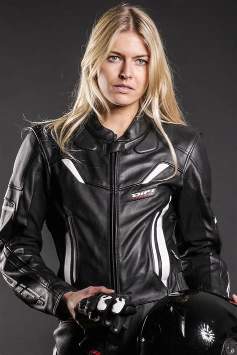 Motorradbekleidung Damen by Difi Monaco Motorradjacke Im Motoport Onlineshop