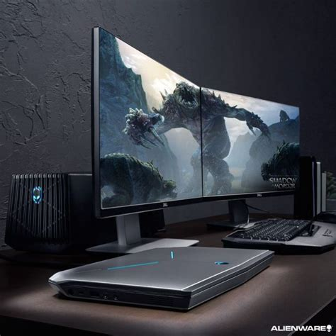 best alienware desktop for gaming 17 best ideas about alienware on pc setup