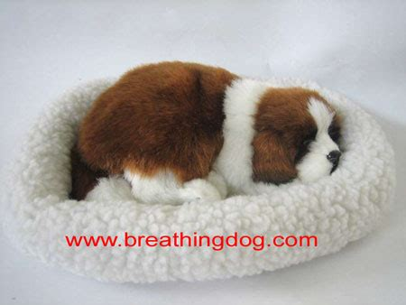 lifelike puppy lifelike breathing llbd002