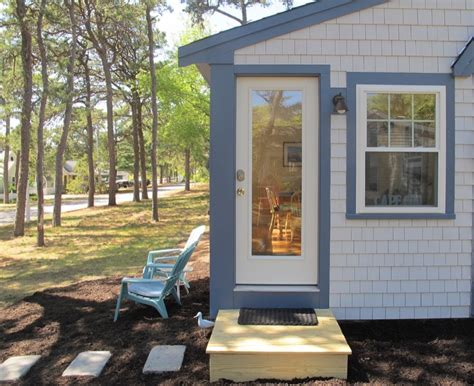 tiny cottage in west dennis cape cod