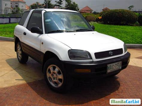 free car manuals to download 1997 toyota rav4 instrument cluster toyota rav4 manual 1997 for sale manilacarlist com 408013