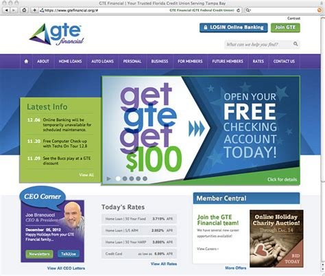 gte financial