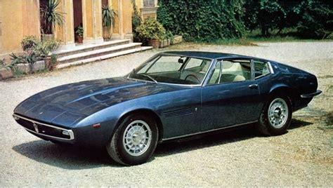 Maserati For Sale Ebay by 1963 Maserati 3500 Gti Ebay Electronics Cars Fashion Html