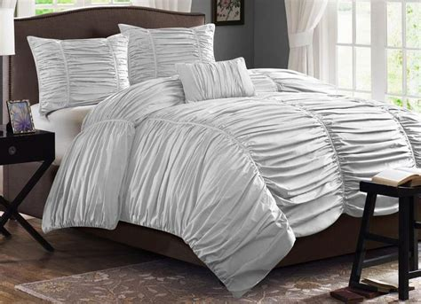 thick down alternative comforter down comforters are thick fluffy and perfect for colder