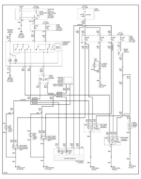 vw wire diagram 2005 wiring diagram