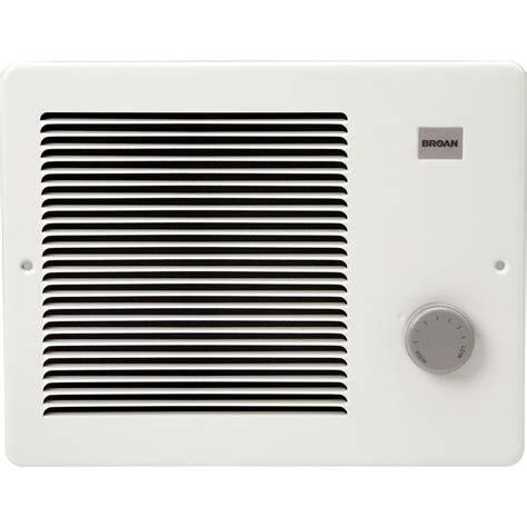 home depot bathroom heater fahrenheat 1 500 watt clip n fit small room wall heater