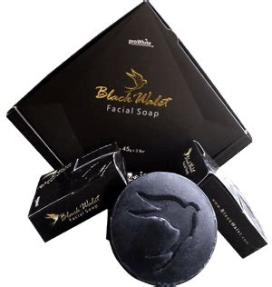 Sabun Black Walet Soap sabun muka blackwalet april 2016