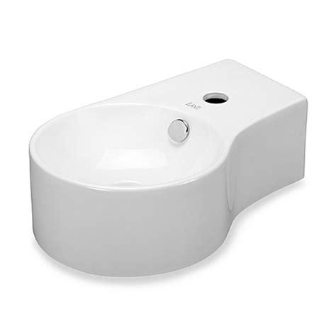 white wall mounted l elanti ec9849 l porcelain white wall mounted