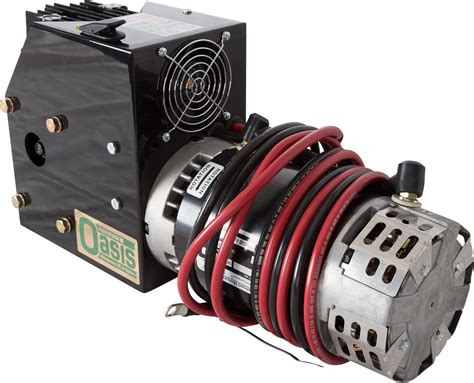 oasis xd4000 12v air compressor for air suspension horns tools