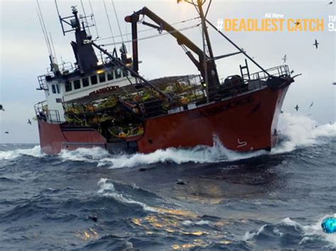 who owns the boats on deadliest catch exclusive sneak peek the cornelia marie returns to