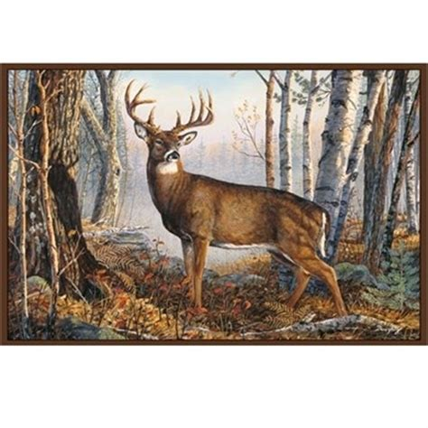 Deer Area Rugs Area Rugs Deer And Rugs On