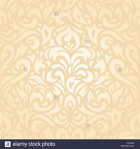 Wedding Background Wallpaper by Floral Wedding Retro Decorative Invitation Wallpaper