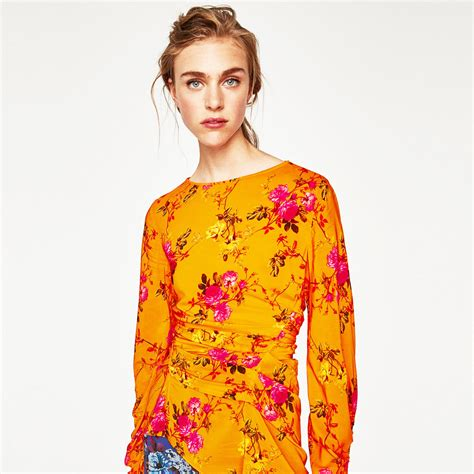 Zara New Style Tebal zara s new collection just the internet here are the