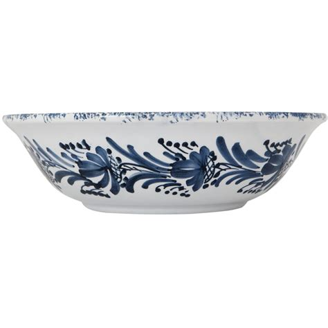 decorative metal bowls for tables decorative bowls for tables blue white flower wreath