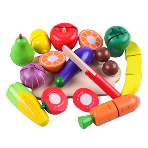 play fruit buy wholesale wooden play fruit from china wooden
