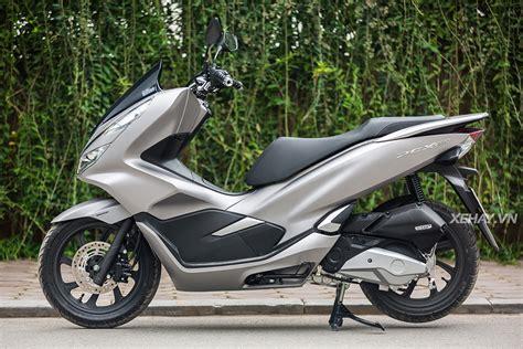 Giá Pcx 2018 by đ 225 Nh Gi 225 Chi Tiết Honda Pcx 2018 Mới Ra Mắt