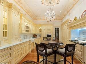 No Chandelier In Dining Room Amazing Seven Bedroom Fairytale Palace Goes On The Market