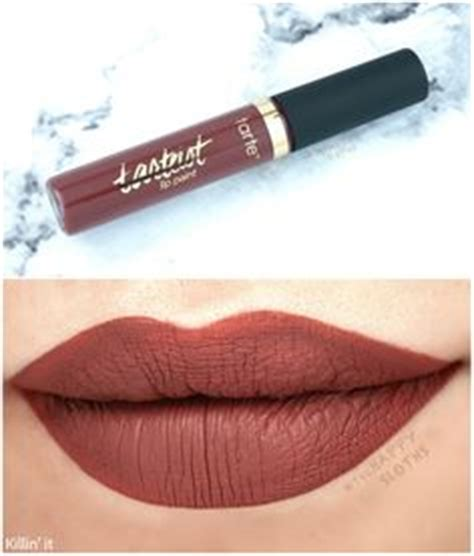 Is Positively Enchanting Lipstick Powder N Paint by Totally Obsessed With Brick Lipstick Nyx Cosmetics Matte