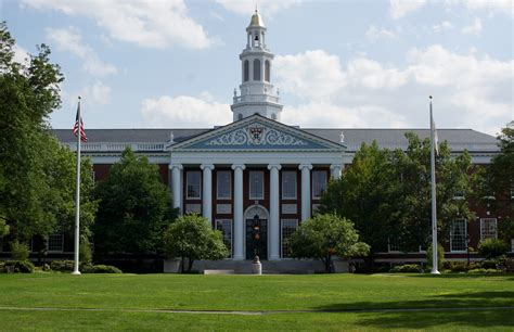 Harvard Mba 2 2 by A Look At One Successful Hbs Applicant Qs Leap