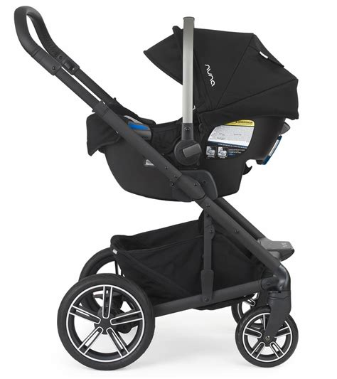 Stroller Kereta Nuna Mixx 2 Caviar Black Special Edition nuna mixx2 vs uppababy vista 2017 comparison fiddleheads shop
