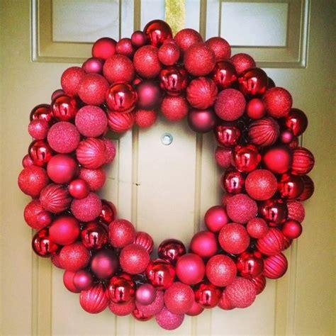 que necesito para decorar mi casa en navidad coronas y guirnaldas de navidad cincuenta modelos