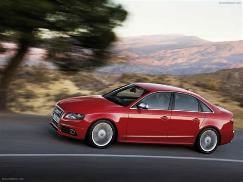 02 Audi S4 by Audi S4 S4 Avant 2009 Car Wallpapers 02 Of 36