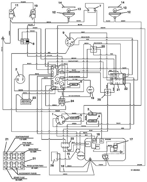 dixie chopper wiring diagram dixie get free image about