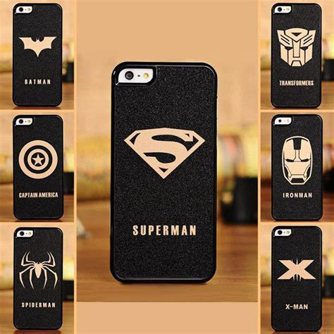 Casing Iphone 5 5s Superman L0243 cell phone accessories cases covers with the x